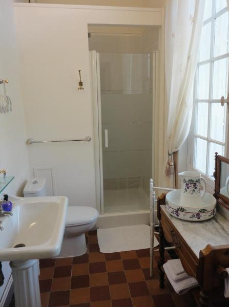 Charm Double Room with Shower