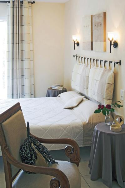 Grand Comfort Double or Twin Room