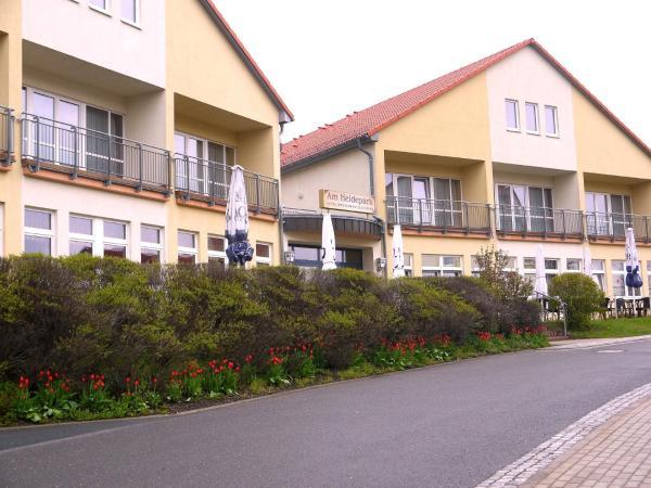 Hotel Pictures: Hotel Am Heidepark, Dippoldiswalde
