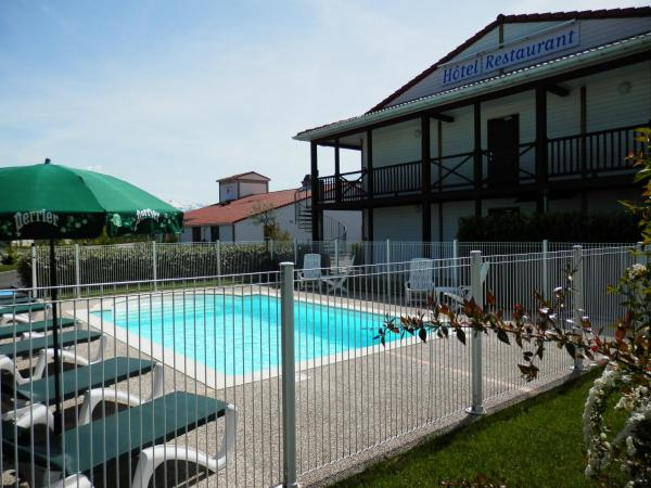 Hotel Pictures: L'Auberge Everhotel de Tarbes-Ibos, Ibos