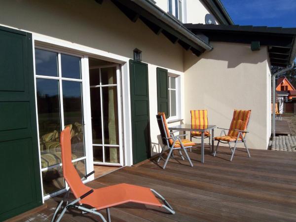 Hotelbilleder: Ferienhaus Sonneninsel Rügen, Putbus
