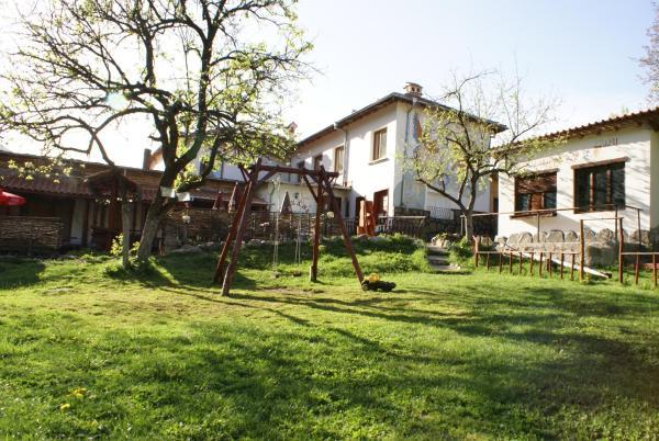 Hotellbilder: Chiflik Nenkovi Family Hotel, Osenovlag