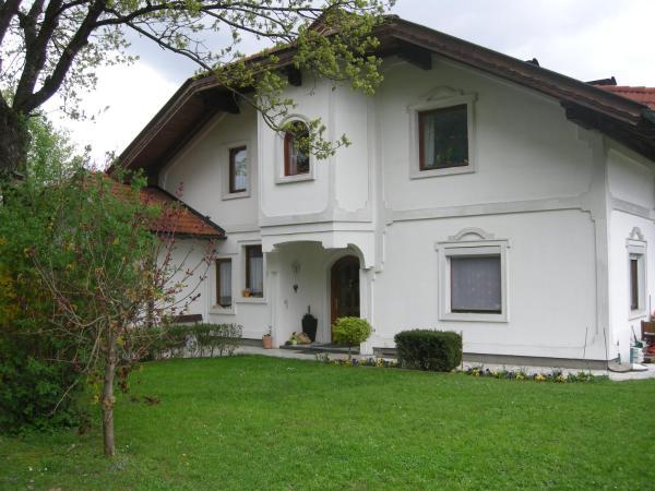 Photos de l'hôtel: Ferienwohnung Anna, Sankt Kanzian