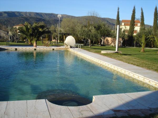 Hotel Pictures: Posada Tresmentiras, Aldeanueva del Camino