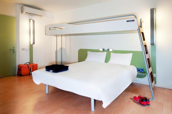 Hotel Pictures: Hotel Inn Design Resto Novo Issoudun (Ex: Ibis Budget), Issoudun