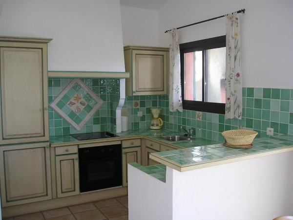 Two-Bedroom Apartment with Air conditioning