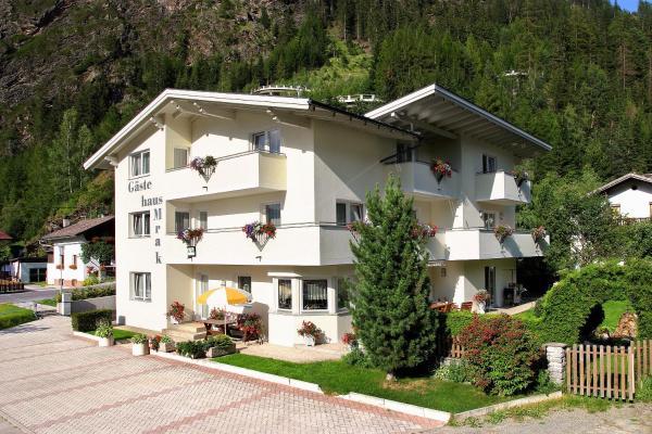 Hotelfoto's: Gästehaus Mrak, Längenfeld