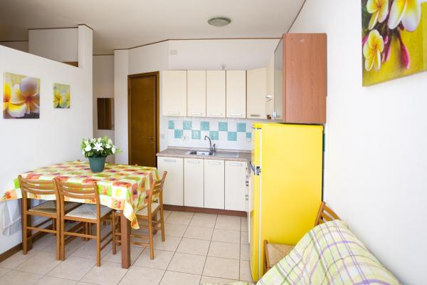 Two-Bedroom Apartment - Residence Linz