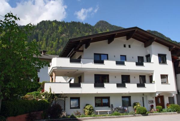 Hotelbilder: Ferienwohnung Kreidl, Schlitters