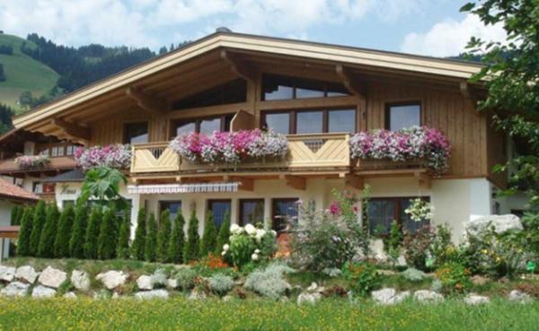 Hotellbilder: Appartement Annemarie, Brixen im Thale