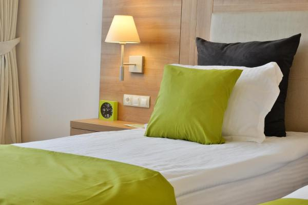 Room of the Day with 24 hours availability