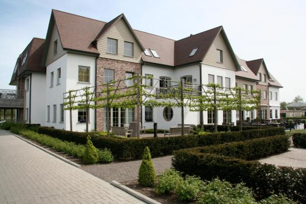 Fotos do Hotel: Biznis Hotel, Lokeren