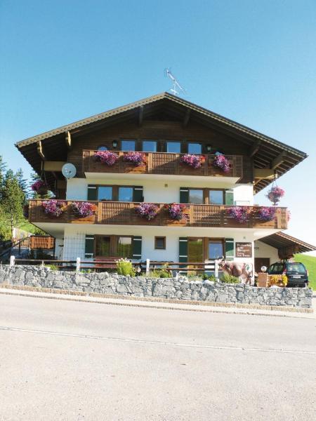 Fotos de l'hotel: Ferienwohnungen Beck, Hirschegg