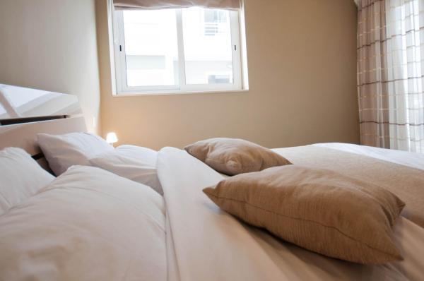 One Bedroom Maisonette