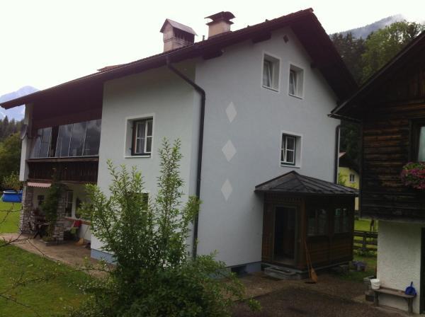 Foto Hotel: Ferienwohnung Stricker, Obertraun