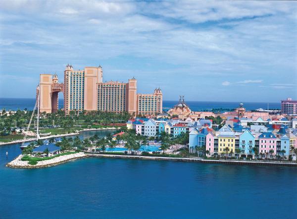 Hotel Pictures: Harborside Atlantis, Nassau