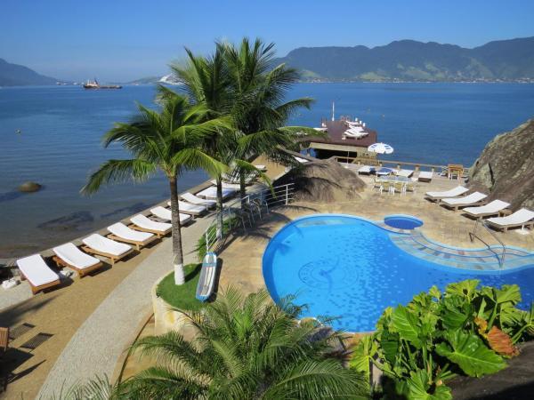 Hotel Pictures: Hotel Mercedes, Ilhabela