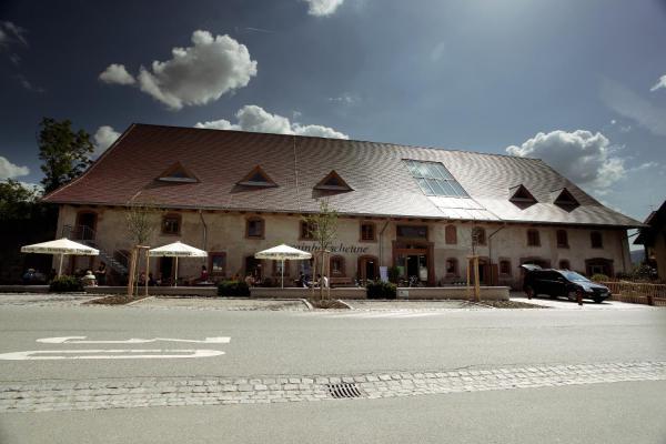 Hotel Pictures: Rainhof Scheune, Kirchzarten