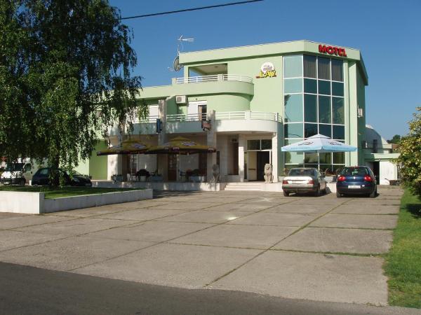 Foto Hotel: Motel Lav, Čapljina