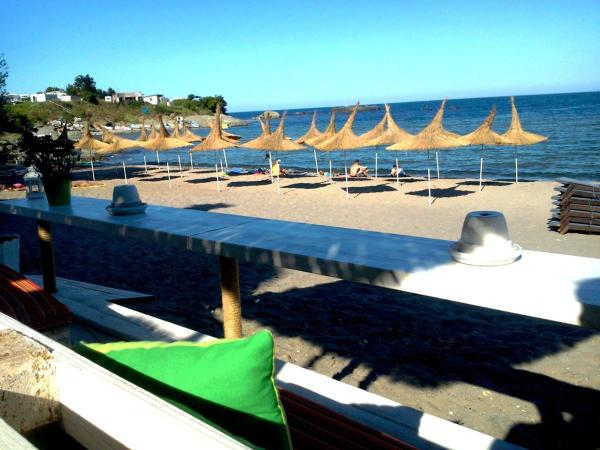 Fotos de l'hotel: Villa Arapya Bay, Arapya