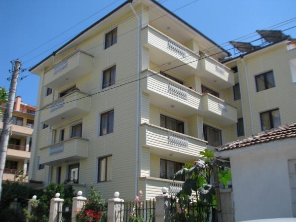 Hotellbilder: Vladimirov Guest House, Primorsko