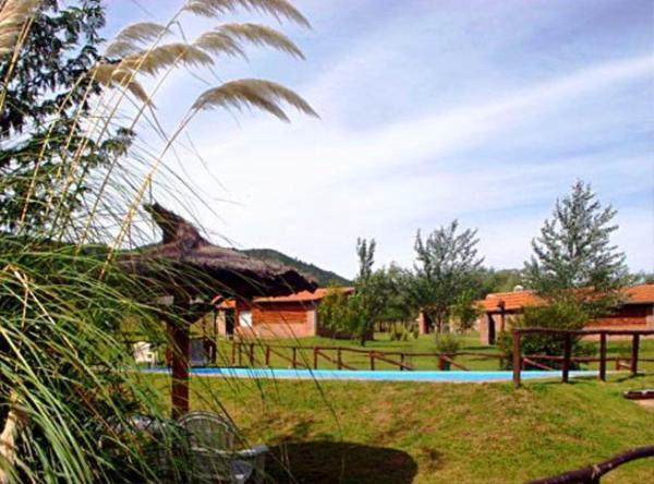 Fotos de l'hotel: El Camino Viejo Cabañas, Villa General Belgrano