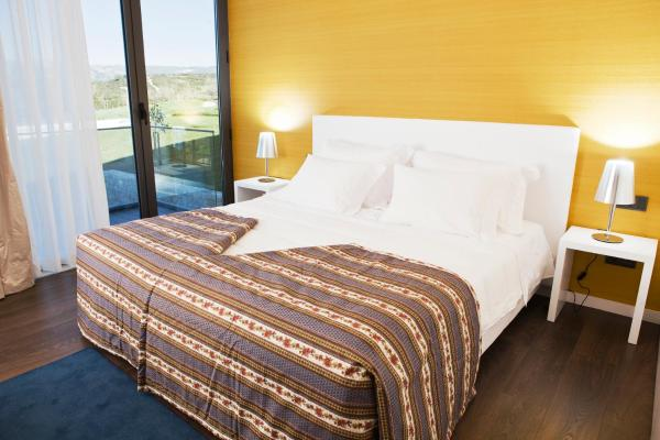 Double Room with Spa Package