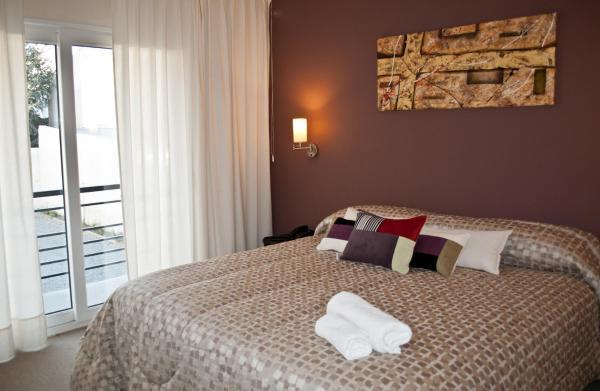 Fotos del hotel: Hotel Aires de Tandil, Tandil