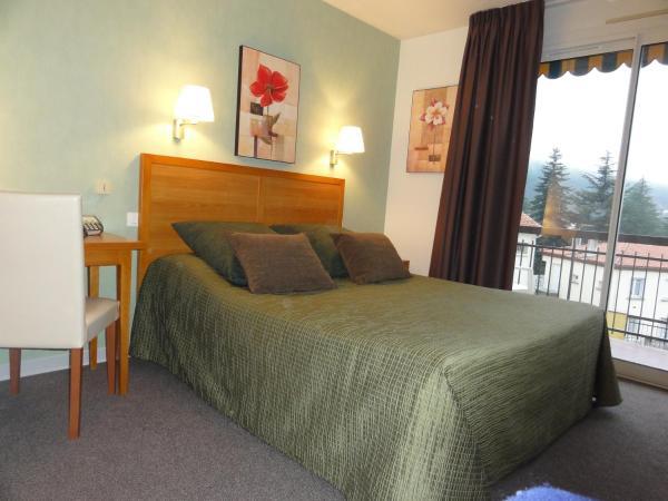 Hotel Pictures: Hotel Princess, Vernet-les-Bains