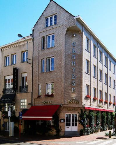 Fotos de l'hotel: Hotel Claridge, Blankenberge