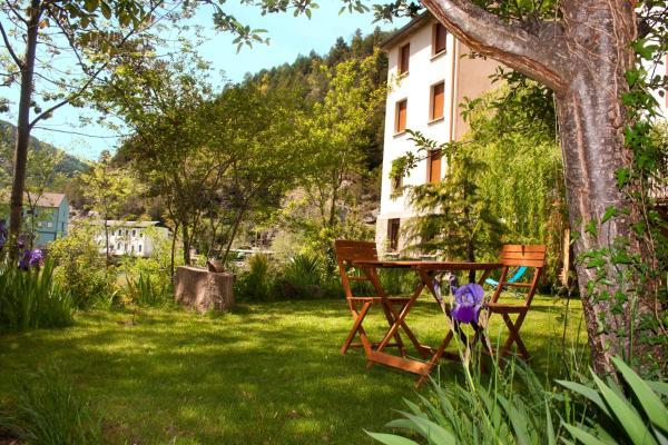 Hotel Pictures: , La Fortunada