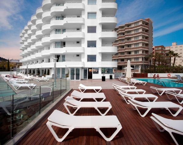 Hotel Pictures: ALEGRIA Mar Mediterrania, Santa Susanna