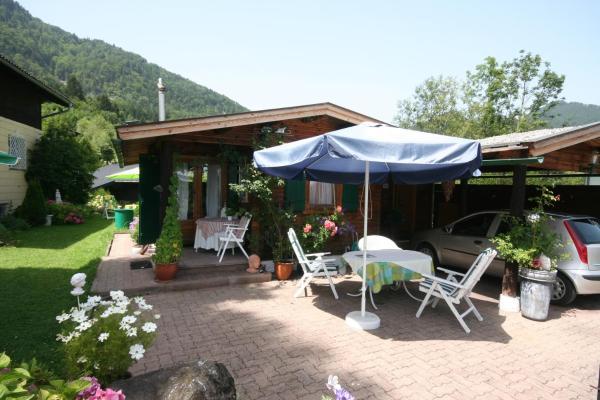 Fotos del hotel: Haus am Schilift, Sankt Gilgen
