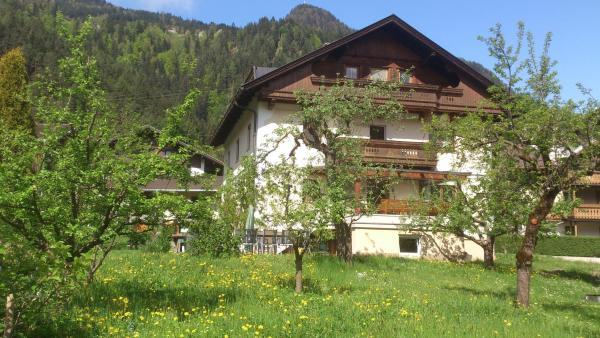 Фотографии отеля: Ferienwohnung Spindlegger, Шлиттерс
