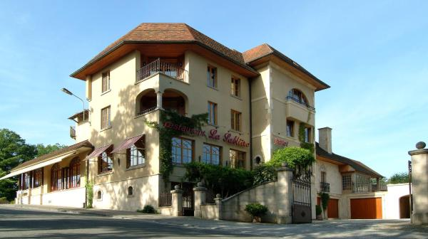 ホテル写真: Hotel La Sablière, クライスベルゲン