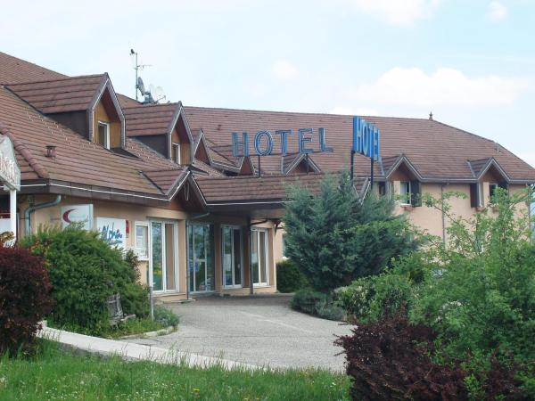 Hotel Pictures: , Épagny