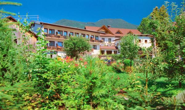 Hotelbilleder: Alpenpension Birkenhof, Grünau im Almtal