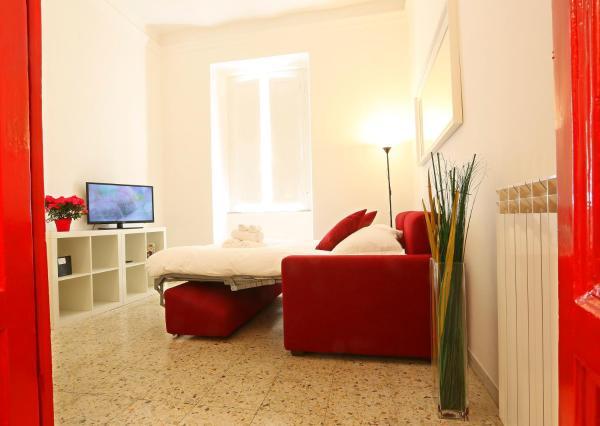 San Francesco One-Bedroom Apartment