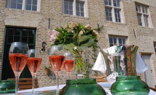 Hotelbilleder: B&B Auberge De Klasse, Veurne