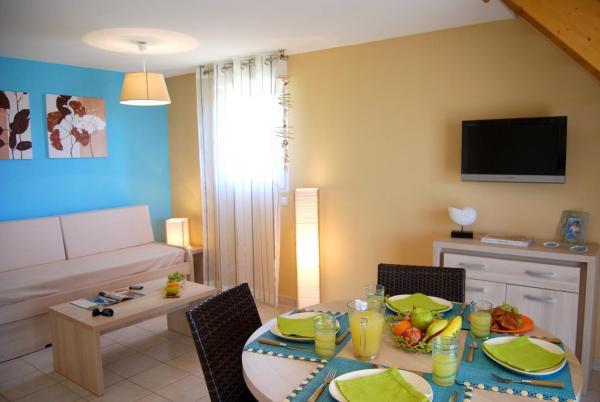 One-Bedroom Villa (2 persons)