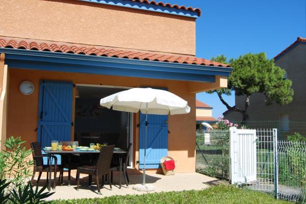 One-Bedroom Villa (6 persons)