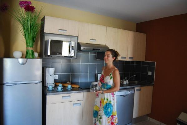 2-bedroom Villa (8 persons)