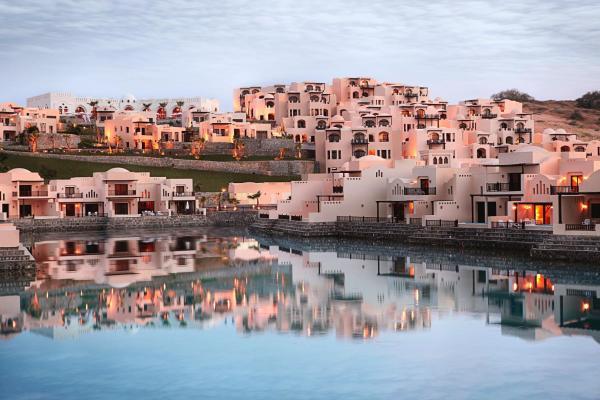 Fotografie hotelů: The Cove Rotana Resort - Ras Al Khaimah, Ras al Khaimah