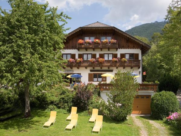 Hotellbilder: Seeappartements Leitner, St. Wolfgang