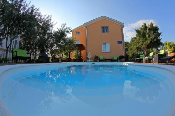 Hotellikuvia: Villa Julian, Zadar