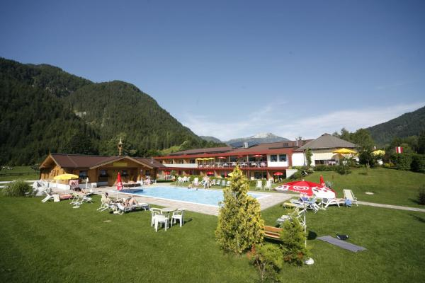 Hotelfoto's: Gut Hanneshof, Erpfendorf