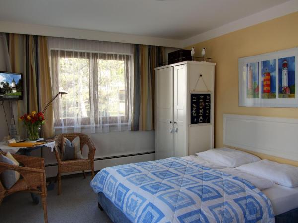 ホテル写真: Hotel Garni Tiroler Hof, クーフシュタイン