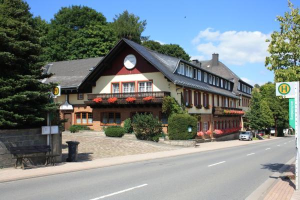 Hotel Pictures: Privathotel Brügges Loui, Willingen