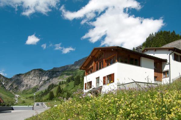 Fotos do Hotel: Iton Arlberg - Appartements, Stuben am Arlberg