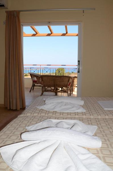 Superior Studio (3 Adults) with Sea View